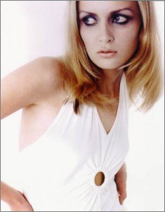 Photo of model Vladka Kartouskova - ID 3439