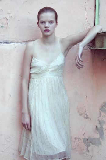 Photo of model Sylwia Jankowska - ID 224452
