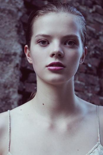 Photo of model Sylwia Jankowska - ID 224453