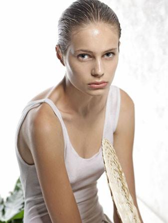 Photo of model Roksana Szymanowicz - ID 220323