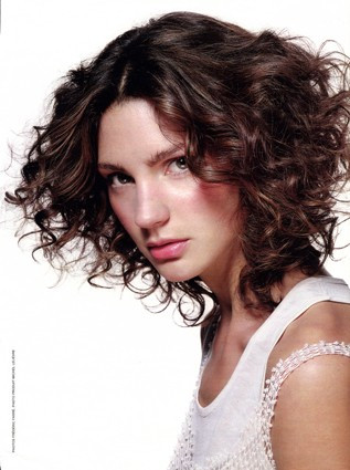 Photo of model Christele Cervelle - ID 235463