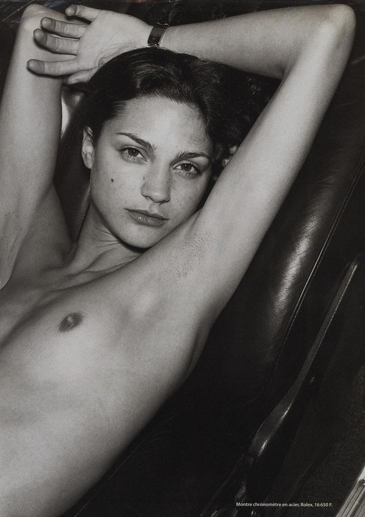 Photo of model Christele Cervelle - ID 297894