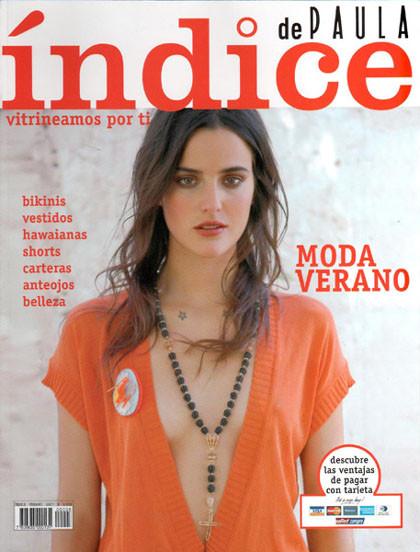 Photo of model Renata Ruiz - ID 233861