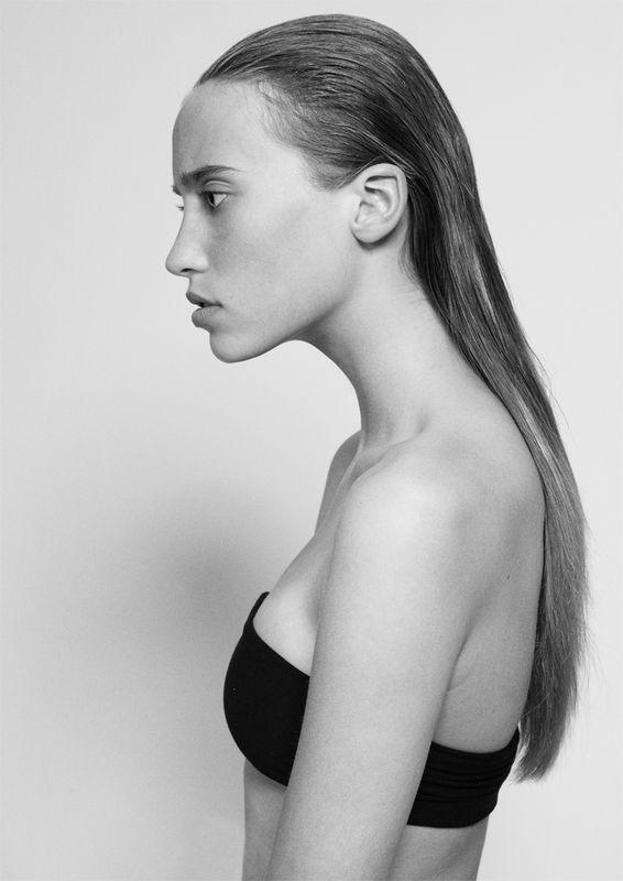 Photo of model Veroni Leijnse - ID 449303