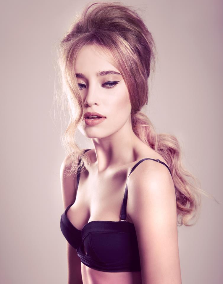 Photo of model Veroni Leijnse - ID 449315