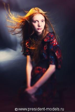 Photo of model Anka Khargelia - ID 231089