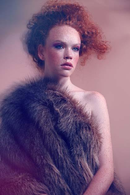 Photo of model Alexandra Madar - ID 357275