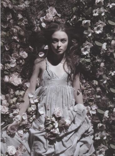 Photo of model Katya Gaydukova - ID 234142