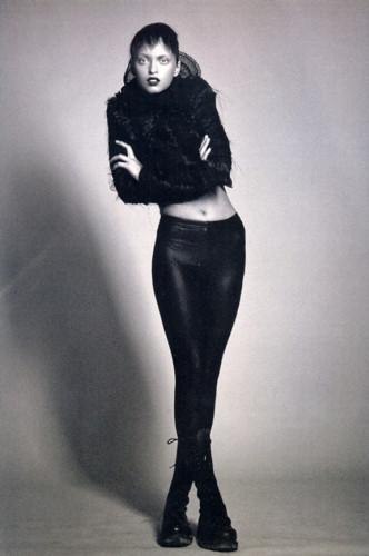 Photo of model Katya Gaydukova - ID 234144