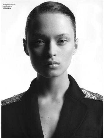 Photo of model Katya Gaydukova - ID 234149