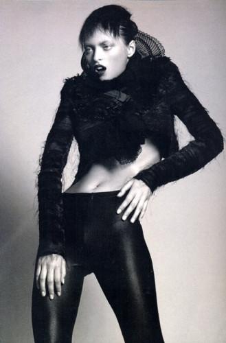 Photo of model Katya Gaydukova - ID 234150