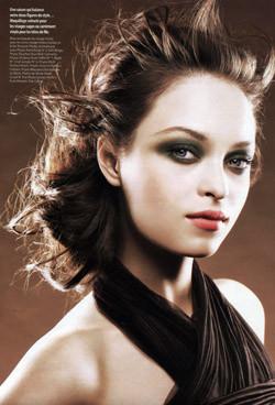 Photo of model Katya Gaydukova - ID 234157