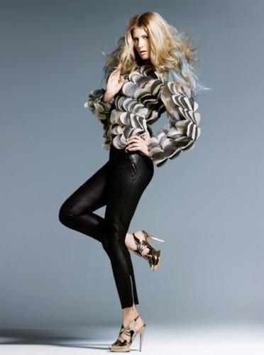 Photo of model Alexandra Vanenkovova - ID 234370