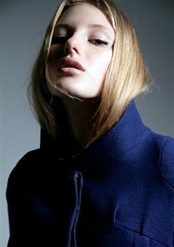 Photo of model Patricia Klein - ID 239057