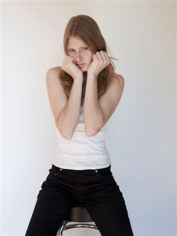 Photo of model Patricia Klein - ID 239070