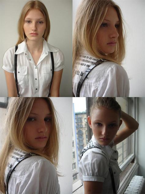 Photo of model Patricia Klein - ID 239983