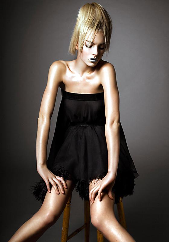 Photo of model Paula Sundberg - ID 239326