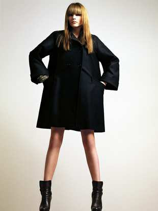 Photo of model Paula Sundberg - ID 239353