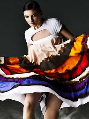 Photo of model Paula Sundberg - ID 239357