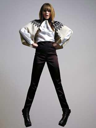 Photo of model Paula Sundberg - ID 239361