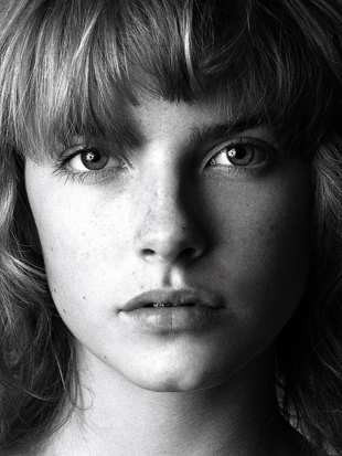Photo of model Paula Sundberg - ID 239366