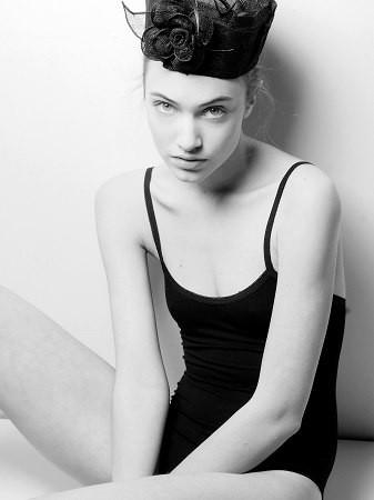Photo of model Willemina Laan - ID 243444