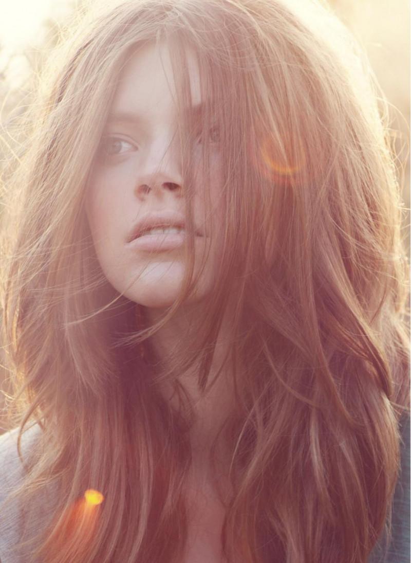 Photo of model Tamina Zakrzewski - ID 249570