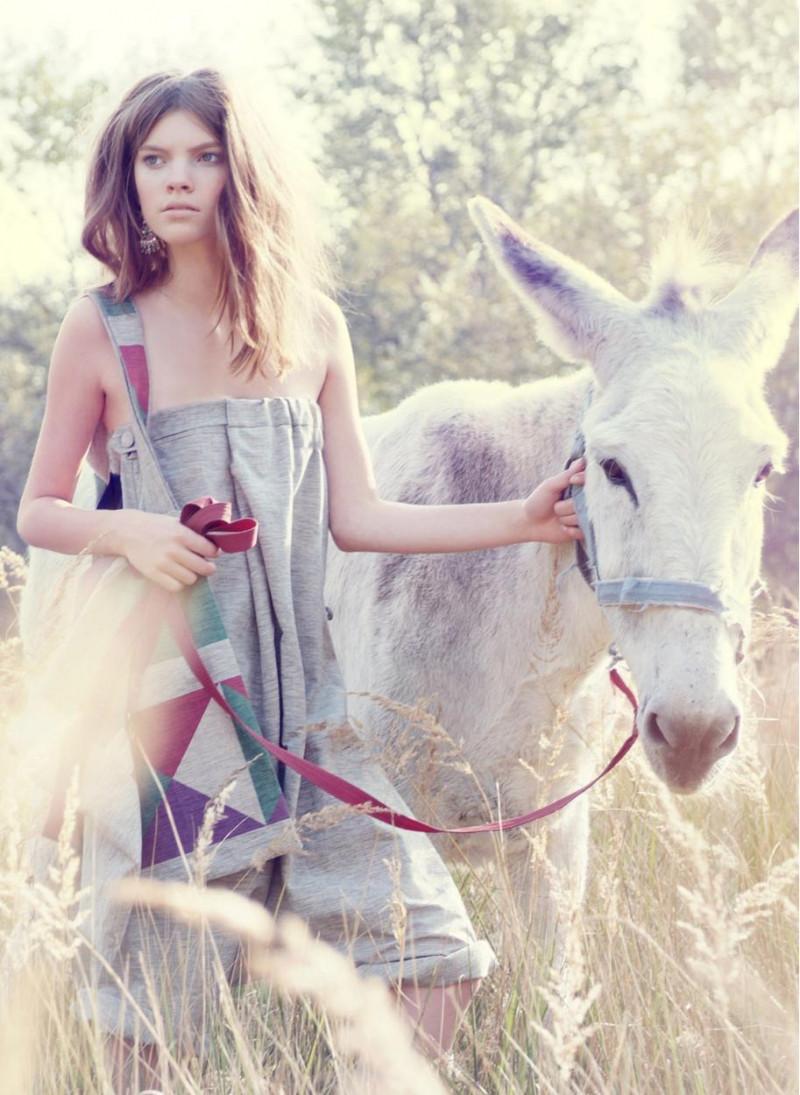 Photo of model Tamina Zakrzewski - ID 249572