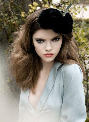 Photo of model Tamina Zakrzewski - ID 265644