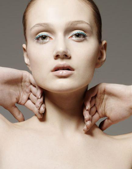 Photo of model Kasia Lendo - ID 252929