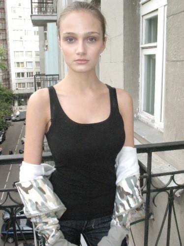Photo of model Kasia Lendo - ID 252930