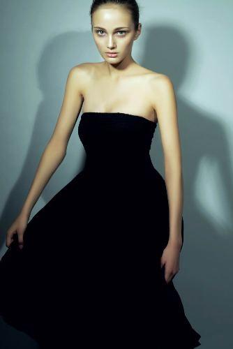 Photo of model Kasia Lendo - ID 252935