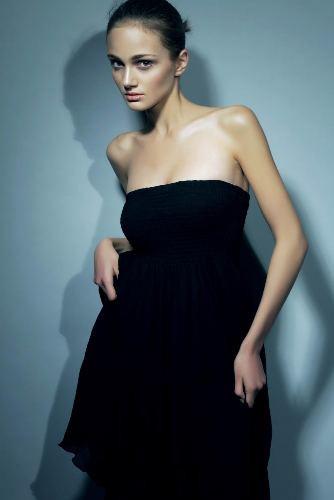 Photo of model Kasia Lendo - ID 252941