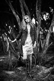 Photo of model Eloise Boughton - ID 253350