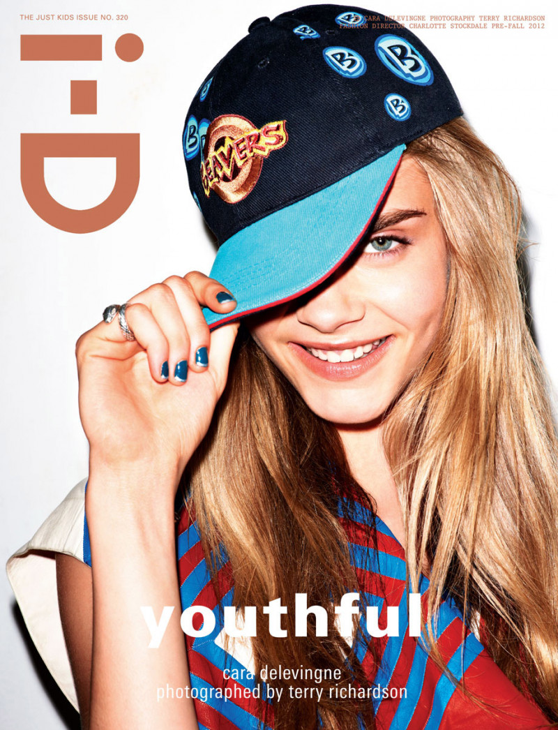 Photo of model Cara Delevingne - ID 395402