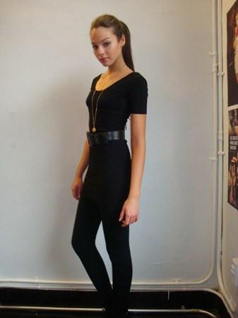 Photo of model Catherine Torres - ID 265132