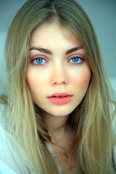 Photo of model Ekaterina Vinogradova - ID 265354