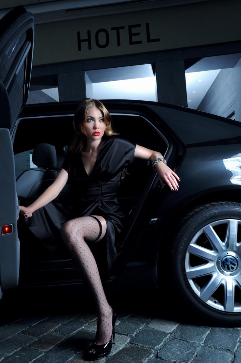 Photo of model Ekaterina Vinogradova - ID 265369