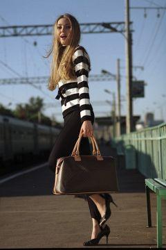 Photo of model Ekaterina Vinogradova - ID 265378