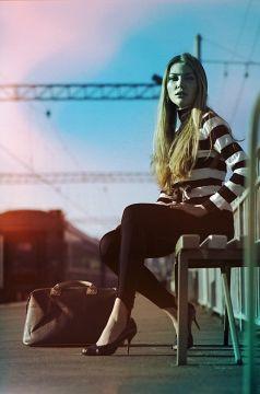 Photo of model Ekaterina Vinogradova - ID 265382