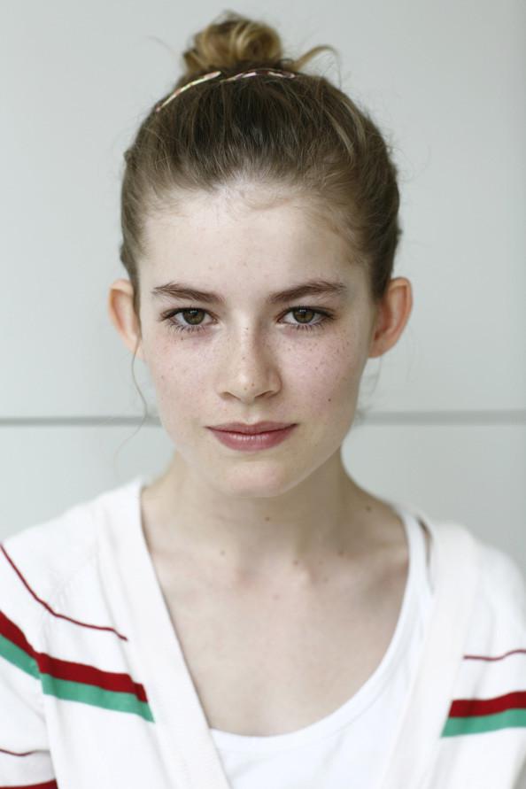 Photo of model Linn Båge - ID 265998