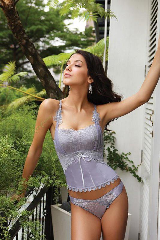 Photo of model Bruna Miranda - ID 266450
