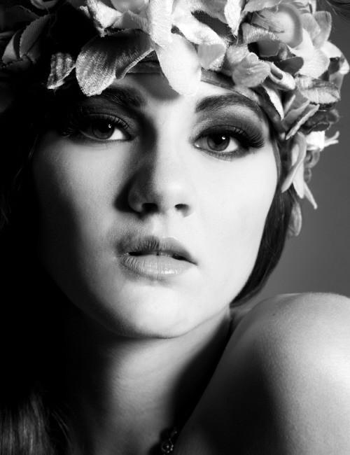 Photo of model Jackie Miller - ID 268621