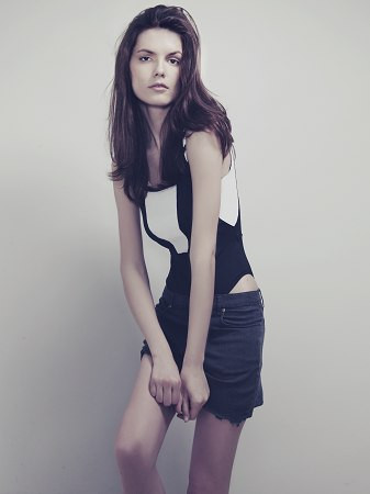 Photo of model Megi Xhidra - ID 273040