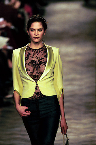 Photo of model Frankie Rayder - ID 39681