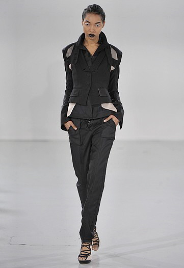 Photo of model Sylvie Crabbe - ID 284604