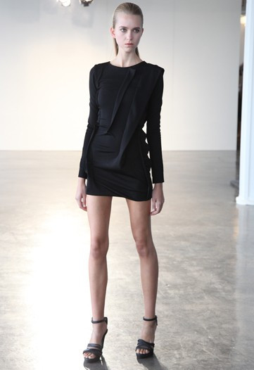 Photo of model Andrea Sheffield - ID 284992