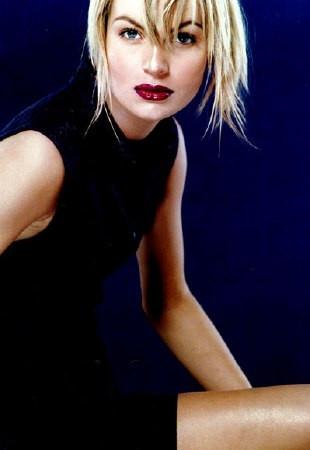 Photo of model Frederique Durm - ID 92755
