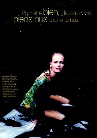 Photo of model Frederique Durm - ID 92760