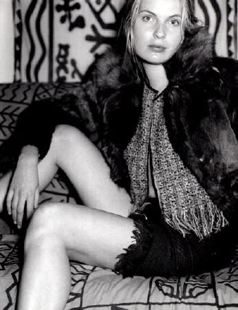 Photo of model Frederique Durm - ID 92764
